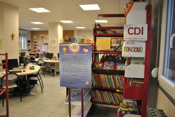CDI Collège
